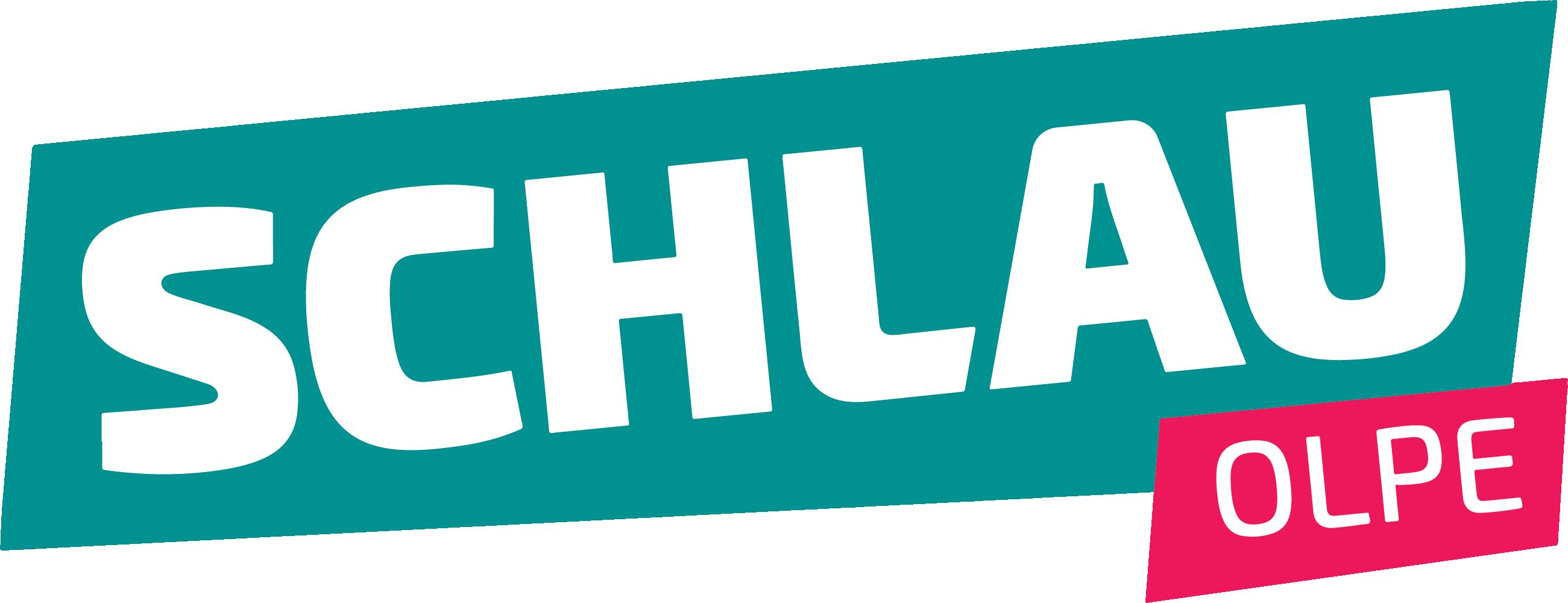 SCHLAU-Olpe Logo